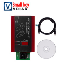 New arrival Small Key Programmer For Mercedes Benz Programming New Blank Key With BIN File Auto Key programming(China)