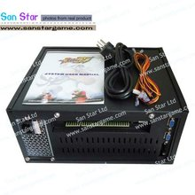 Supper Street Fighter 4 Game Board With VGA Arcade Mode & Coin Credit - Game PCB For Arcade Game Machine
