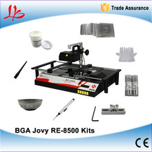 BGA Rework Station Jovy RE-8500 with bga reballing kit, BGA accessories. Jovy RE8500 BGA machine(China)