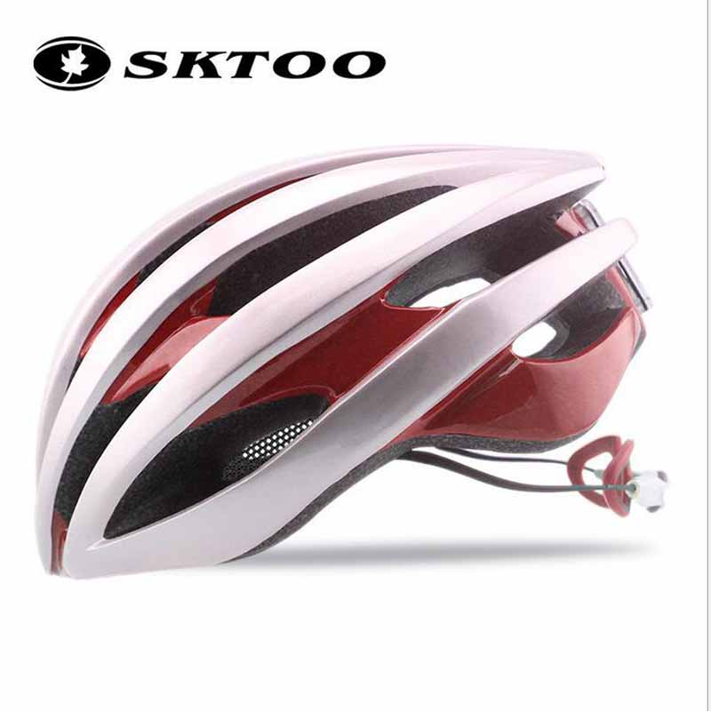 SKTOO High-grade with pest control network mountain bike riding helmet integrated molding bike Cycling helmet ultra-light code(China (Mainland))