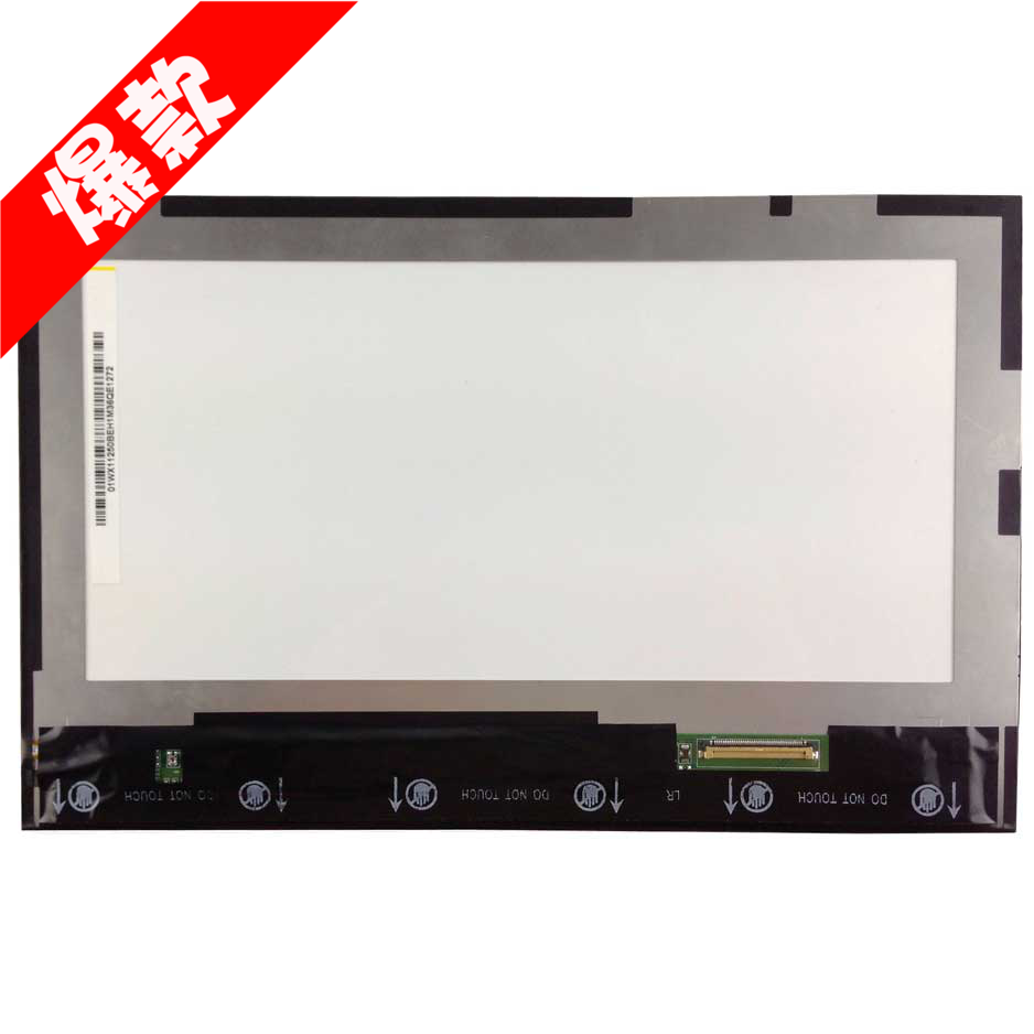 original new 10.1 inch  BP101WX1-100 LCD screen tablet LED display<br>