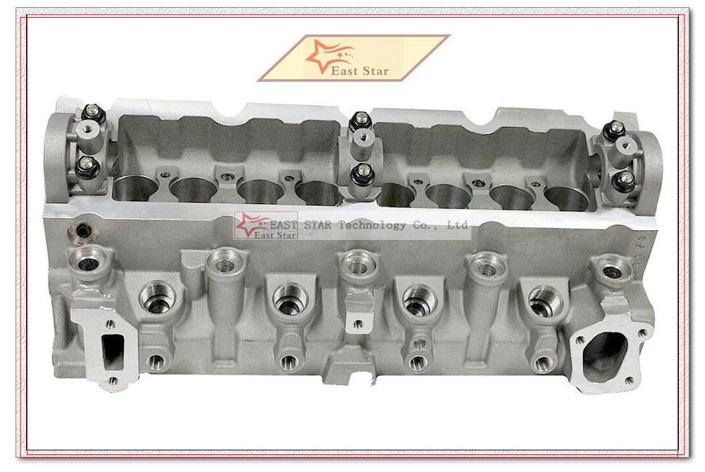 908 594 XUD9A XUD9L Cylinder Head For Citroen ZX 1994- For Peugeot 306 405 1905cc 1.9L D L4 83.00 SOHC 8 1994- 02.00.S3 908594 (6)