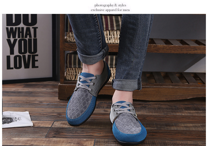 81e591adf8d Detail Feedback Questions about AFFINEST Fashion Casual Shoes For ...