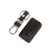 NEW Car Key Fold Cover For Peugeot 206 207 307 407 308 607 Citroen C2 C3 C4 C5 C6 Quatre / 2 Button Remote Keys car styling(China)