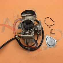 PD36J-A Carburetor for Suzuki LTZ400 LTZ 400 ATV UTV Quad Carb 2003-2007(China)