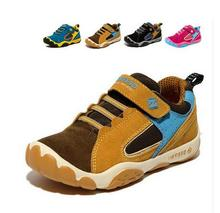 2017 Spring And Autumn Children Casual Shoes Girls Boys Brand Sport Shoes Kids Leather Sneakers Baby Shoes Free Shipping