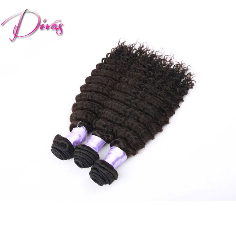 3bundles of 6a grade brazilian virgin hair kinky curly style human hair with cuticle natural black color brazilian virgin hair<br><br>Aliexpress
