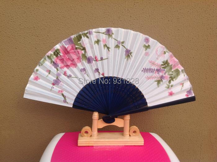 Beautiful Chinese Paper Fans Elgant Flowers Ancient Hand Anese Folding Fan 10pcs Lot Wedding Party Decorations Gifts On Aliexpress Com Alibaba Group