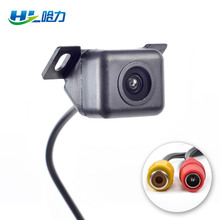 HL New High Quality HD Auto Parking Reverse System Glass Lens Car Rear Camera Car Backup Parking Camera with Screw(China)