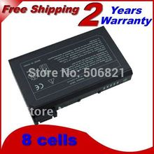 Laptop Battery  For DELL Inspiron 8100 8200 Latitude C500 C510 C540 C600 C610 C640 C800 C810 C840 Latitude CP CPi 233ST 366