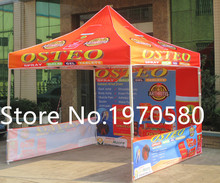 3*3m fcamping tent  / inflatable tents  customize logo used for outdoor and business ceremoney ,  car roof tents / roof tents