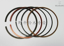 Brand New Motorcycle Piston Ring For Suzuki GN250 1Set (ATG Brand; Piston Ring Diameter:72mm)