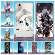 ZTE Nubia N1 Case 3D Painting Fundas ZTE N1 Nubia Cover Soft TPU Silicone Coque ZTE Nubia N 1 5.5'' Cute Phone Cases