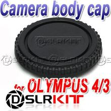 Camera body Cover cap for Olympus 4/3 E- 620 450 520 30(China)