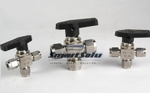 Free shipping stainless steel Sleeve ball valve fitting,ZQ10mm-10m-10mm, Homebrew Fitting,Straight terminal fittings<br>