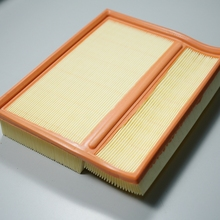 air filter for BENZ:C208-CLK200 / CLK230 Kompressor,C199-CLI 5.4,W202-C class V6 1998 W202 S202 C208 A208 R199 6040941404 #FK377