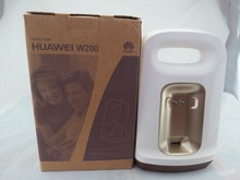 Huawei w200 Wimax antenna cradle for 2.5G 2.4G usb dongle(China)