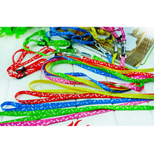 Promotion 1 Set On Sale Brand 2016 Nylon Pet Cat Dog Doggie Puppy Leash Leads Harness Belt Traction Rope Hot