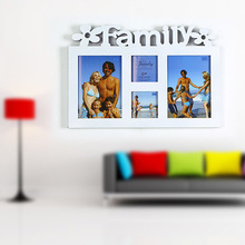 frame gift webbing gift and present picture frame plastic photo box and only you letter photo frame for different size of photo
