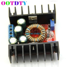 DC-DC 7-32V 10A Buck Converter Adjustable 200W For Battery/LED/Car Power Module APR3_10(China)