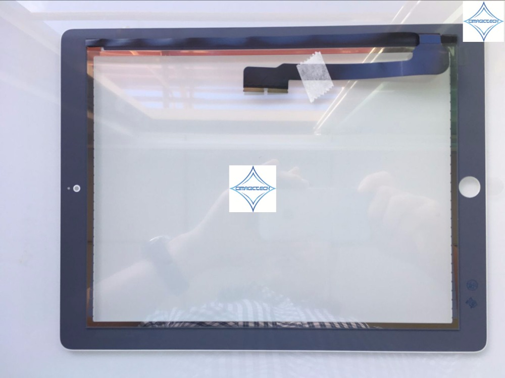 ipad 4 without button 1