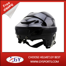 Ice hockey player helmet with CE certificate for head protection