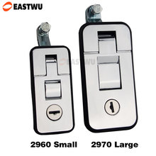 Compression Lock Latch Handle for Toolbox Camper Trailer Truck Caravan Canopies Motorhome Lock Eastwu(China)