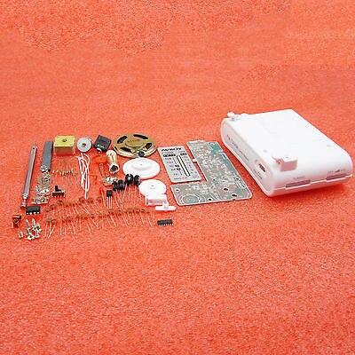 AM, FM Радио комплект Запчасти CF210SP люкс для любительского электронный Lover собрать сам электронный Production Suite(China)