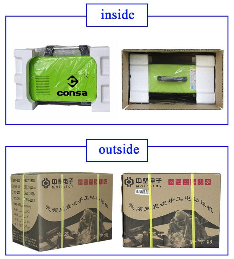 Купить Дуговой сварки ZX7200 200Amp IGBT Инвертора DC MMA Инвертор Сварочный Аппарат ZX7-200 110 В 220 В Soldadora Инвертор Сварочного Оборудования дешево