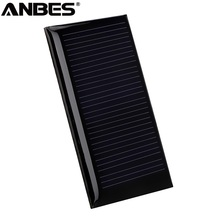 Buy ANBES 0.15W 5V Polycrystalline Solar Panel Cell Mini Solar Panel Module DIY Charger Battery System 53*30mm Solar Panel for $1.21 in AliExpress store