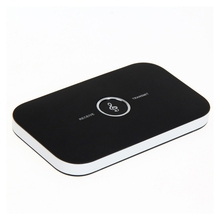 2 in 1 3.5mm Wireless Bluetooth Audio Transmitter Receiver for Speaker iPhone Samsung Tablet PC TV(China)