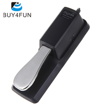 High Quality Musical Instruments Piano Keyboard Sustain Pedal Damper for Casio Yamaha & More