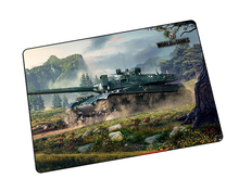 wot tank mousepad Christmas gifts gaming mouse pad best gamer mouse mat pad game computer desk padmouse keyboard large play mats