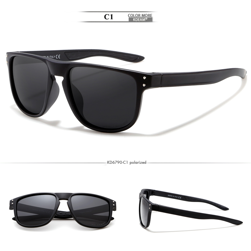 All-fit Size Sports Sunglasses NO1