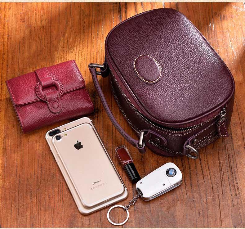 Women Mini Messenger Bags (6)