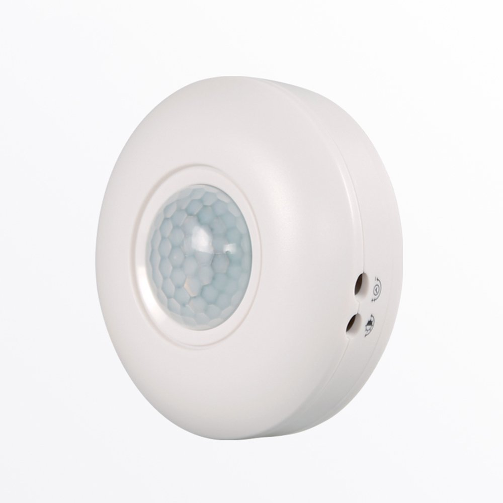 Lightinbox Ceiling Mounted PIR Detector 360 Deg AC220-240V 800W IR Motion Sensor Automatic ON/OFF Switch Light<br><br>Aliexpress