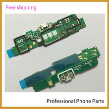 Original New USB Charger Dock Plug Connector Board Charging Port Flex cable For Nokia Lumia 1320 Repair Parts