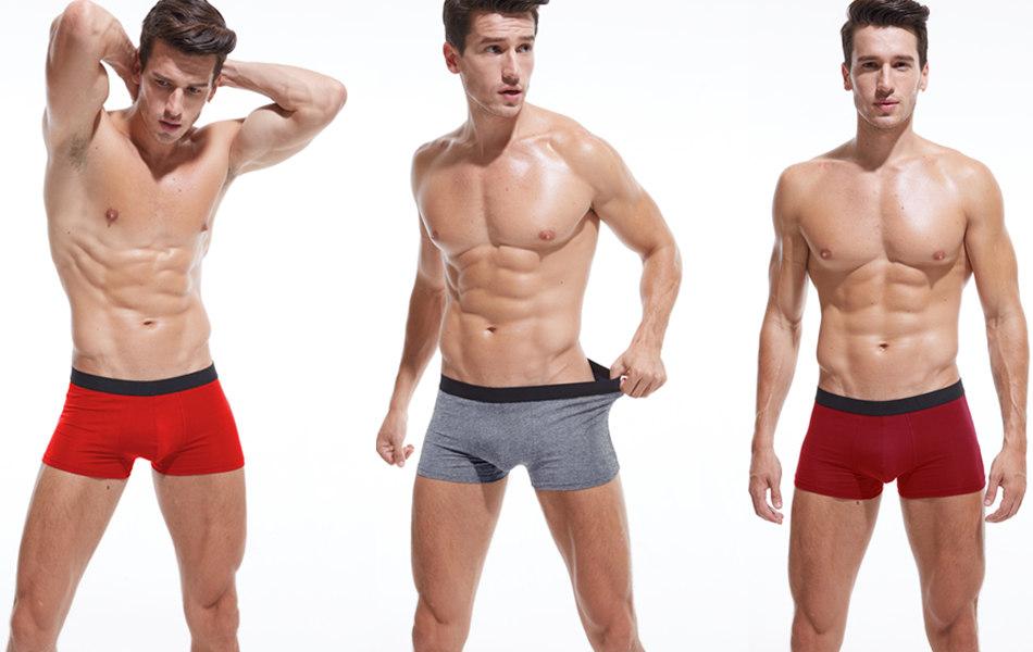 JDREN mens boxers3