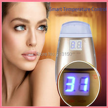 DHL Free Shipping Portable Skin Tightening Radio Wave Frequency Face Lift Roller Facial Massager Machine