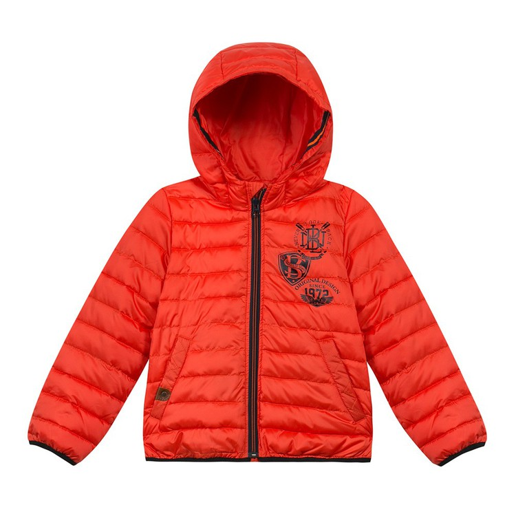1 4 - 14 year old boys and girls cotton jacket jacket with winter jacket<br>