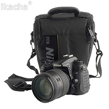 Waterproof Camera Case Bag For Nikon DSLR D7200 D7100 D7000 D5300 D5200 D5100 D5000 D3300 D3200 D3100 D750 D80 D90 High Quality