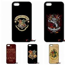 For HTC One M7 M8 M9 A9 Desire 626 816 820 830 Google Pixel XL One plus X 2 3 Harry Potter Hogwarts Badge Hard phone case cover