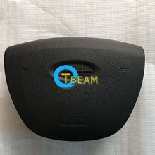 for ford focus driver airbag cover send LOGO SRS steering wheel high quality air bags car parts