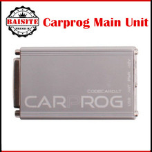 Main Unit Of Carprog Full V7.28 Car Prog Auto Diagnostic Tool Carprog V7.28 Main Unit ECU Chip Tuning Airbag Reset Tool
