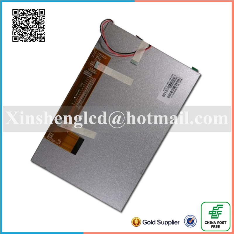 LCD Display Screen Replacement fo prestigio multipad 8.0 hd pmt5587_wi TABLET LCD Display Free Shipping<br><br>Aliexpress