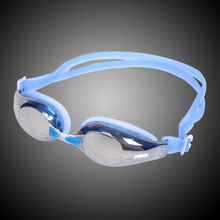 Waterproof Swiming Goggles for Swim 2017 Professional Unisex UV Protection Anti Frog Copozz Swimming Glasses Eyewear For Men