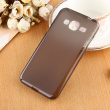 "Ultra Thin Luxury TPU Silicone coque case For Samsung Galaxy J320 J320f J3 2016 SM-J320F 5.0"" duos Phone Case cover fundas capa"