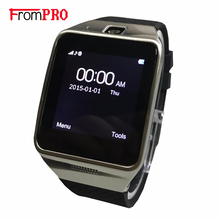 Bluetooth smartwatch with Video recorder FM radio whatsapp Smart Watch F128 reloj inteligente to Android Phone PK gt08 dz09 gv18