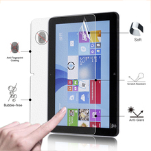 "Anti-Glare screen protector protective matte film For HP Elite X2 1011 G1 L8L94PA 11.6"" tablet anti-fingerprint LCD panel guard(China)"