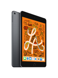 Apple Support Workers 64g-Tablet Mini for And Space-Gray/gold iPad LED